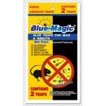 Клеевая ловушка для мышей «Blue-Magic» модель # 32208 (упаковка - 2 шт.)